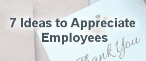 Appreciate Employees