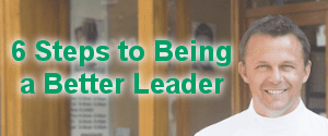 Becoming a Better Leader