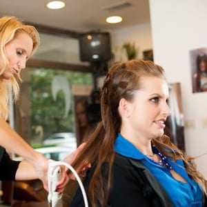 Retaining Spa & Salon Clients