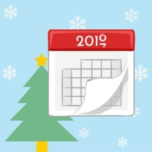 December Deals to Increase January Bookings