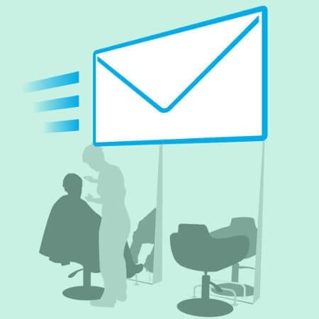 Email Marketing for Salons & Spas