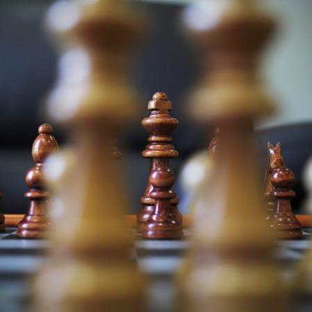 Establish Competitive Advantage