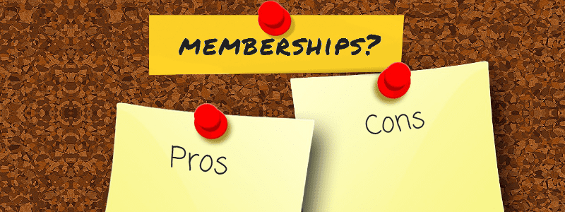 Are Memberships Right For Your Salon or Spa?