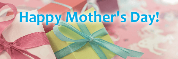 Mother's Day Marketing Email Header 2