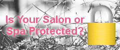 Protect Your Salon or Spa