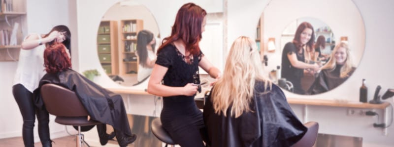 Stylists Impacting Salon Success