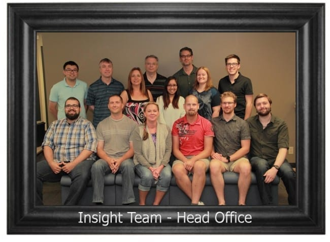 Insight Team - Head Office