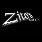 Zito's Salon Logo Client Testimonial
