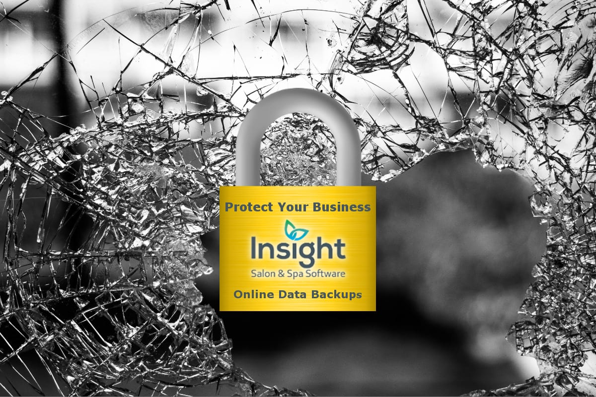 Insight Online Backup